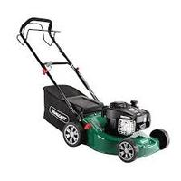 Qualcast 125cc Self-Propelled Petrol Lawnmower
