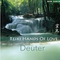 Deuter, Reiki Hands of Love