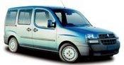 Fiat Doblo 1.9 JTD SX