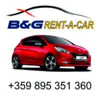 B&G Rent A Car Bulgaria - www.rentacar-burgas.alle.bg