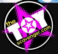 The Toy Scavenger - www.thetoyscavenger.com
