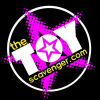 The Toy Scavenger - www.thetoyscavenger.com