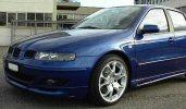 Seat Leon Cupra R 1.8 20V Biturbo