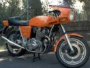 Laverda Jota 1977 1000cc