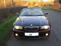 BMW 3 Series 330 Ci Sport Convertible