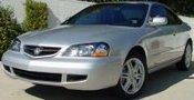 Acura CL Type S