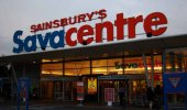 Sainsburys Savacentre