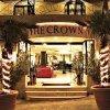 Bugibba, Crown Hotel