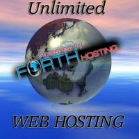 Forth Hosting - www.forthhosting.co.uk