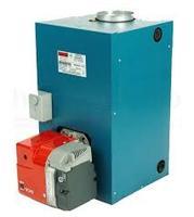 Warmflow Boiler