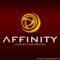 Affinity Luxury Car Rental Company www.affinitycarrentals.com