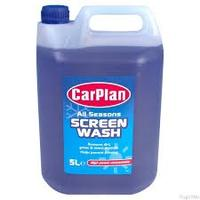 Carplan Screenwash Concentrate 5L