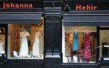 Johanna Hehir, London