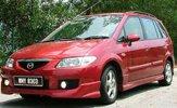 Mazda Premacy 1.8 GSi