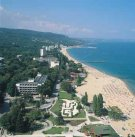 Sunny Beach, Victoria Palace Hotel