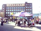 Birmingham, Cadbury World
