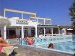 Kefalos, Zeus Hotel