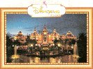 Disneyland Paris, Hotel