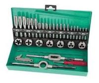 Mannesmann Tap and Die Set 32pcs