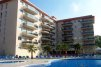 La Pineda, Pineda Park Apartments