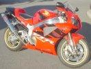 Honda VTR1000 SP1
