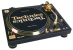 Technics SL-1200 Gold