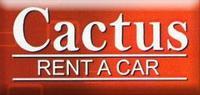 Cactus Rent A Car - www.cactuscar.com