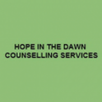 Hope in the Dawn Counselling Services - www.hopeinthedawncounsellingservices.co.uk