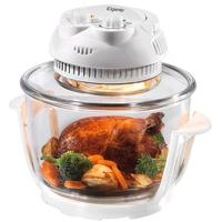 CookWell Halogen Convection Oven
