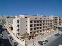 Blue Sea Hotel Bugibba Malta