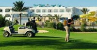 Skanes, Houda Golf & Beach Club