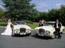 Cheshire and Lancashire Wedding Cars