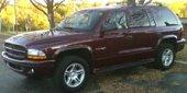 Dodge Durango 5.9L SLT
