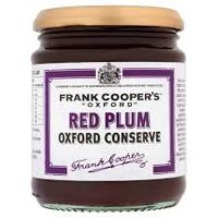 Frank Coopers Oxford Conserve Plum