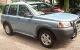 Land Rover Freelander 2.0 XEDi Turbo Diesel
