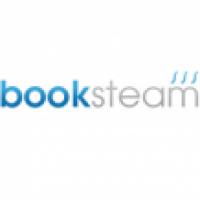 BookSteam - booksteam.com
