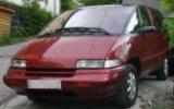 Chevrolet Lumina APV 3.1 V6