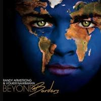 Beyond Borders CD by Randy Armstrong & Volker Nahrmann