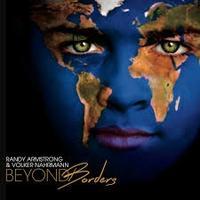 Beyond Borders CD by Randy Armstrong & Volker Nahrmann