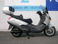 Piaggio X9 250