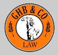 GHB & CO INC - www.ghb-law.com