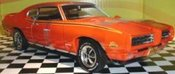 Pontiac GTO Judge 400 1969