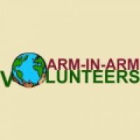 Arm-In-Arm Volunteers (AIAV) - www.arminarmvolunteers.org