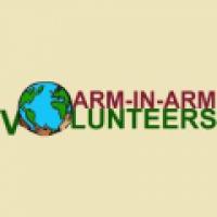 Arm-In-Arm Volunteers (AIAV) - www.arminarmvolunteers.org