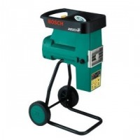 Bosch AXT 2200 HP Quiet Shredder