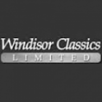 Windisor Classics Ltd - www.windisor.co.uk