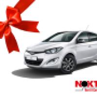 Nokta Rent A Car - www.noktarentacar.com