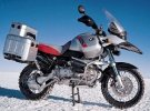 BMW R1150GS Adventure