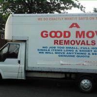 Good Move - www.goodmove.co.uk