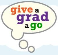 Give a Grad a Go - www.giveagradago.com